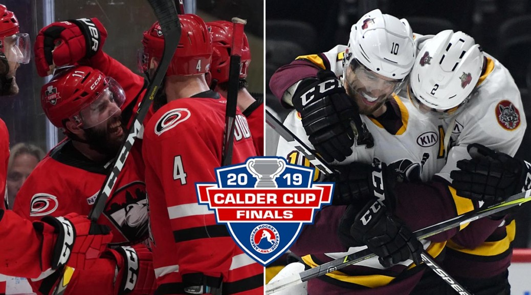 Chicago Wolves On Tap Sports Net